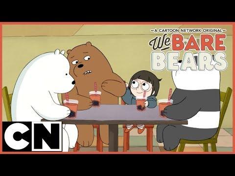 We Bare Bears - My Clique (Clip 1)