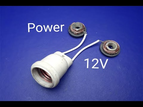 Electric Generator Free