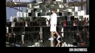 видео Мужская обувь Bikkembergs