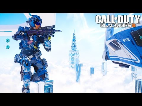 Call of Duty: Black Ops 3 - I'm The Best! (Black Ops 3 Multiplayer)