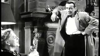 Deadline U.S.A.(1952) - Humphrey Bogart - Ethel Barrymore