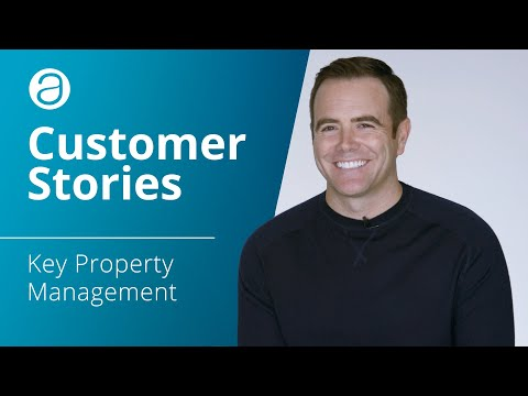 AppFolio Customer Stories – Key Property Management