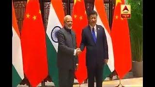 Twarit: PM Modi to visit China on Apr 27-28 for summit talks with President Xi Jinping