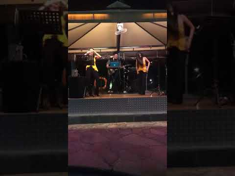 Dreaming - Performed By R2J Band Arvin Jhen&Jobelle (Malaysia)