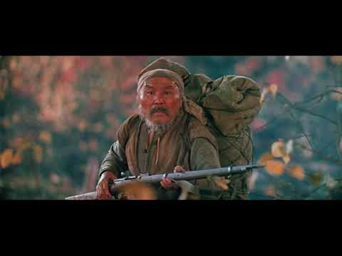 """Фильм """"Дерсу Узала"""",1975 г, СССР, Япония, режисер Акира Куросава. Фрагмент 4."""