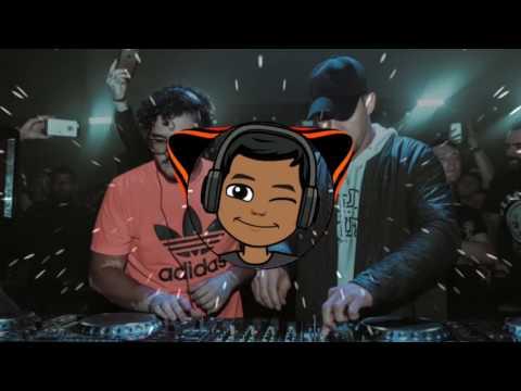 Gimme The Power vs Sick Jetpack Bro (Boombox Cartel EDC MX Mashup) (DJFM Remake)