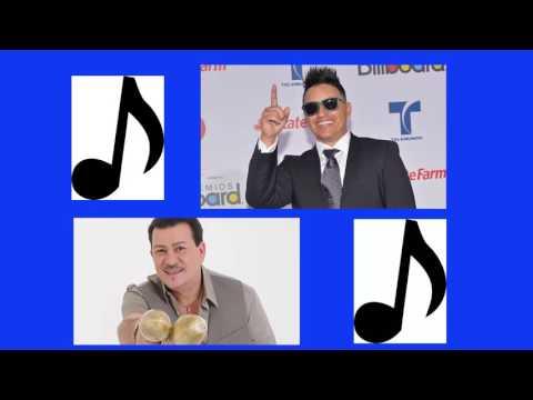 ELVIS CRESPO Feat Tito Rojas - Mi Último Deseo (Karaoke Instrumental)