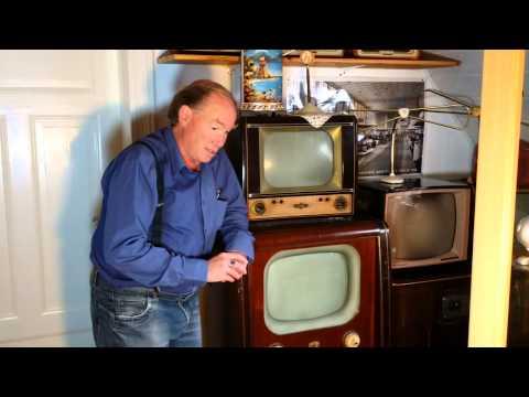 TV Geschichte von Radio Rainer Teil 4,Klivia Truhe DDR