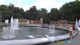 Как пройти к парку Сокольники