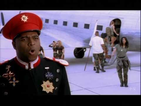 Captain Jack - Drill Instructor (1996) Videoclip, Music Video, Lyrics Included