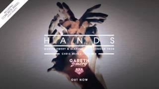 Gareth Emery & Alastor feat  London Thor - Hands (Chris Metcalfe Remix)
