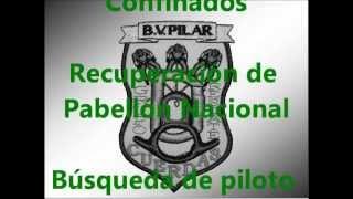 Servicios - Brigada de Rescate con Cuerdas del Cuerpo de Bomberos Voluntarios de Pilar