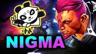 NIGMA vs PANDAS - GROUPS FINAL - Bukovel Minor WePlay! 2020 DOTA 2