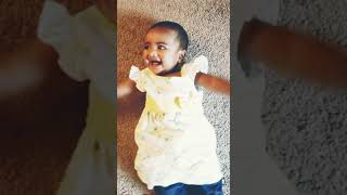How to make your baby laugh