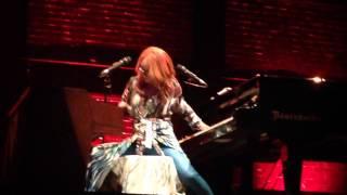 "Tori Amos- ""Not the Red Baron"" Philadelphia 2014"