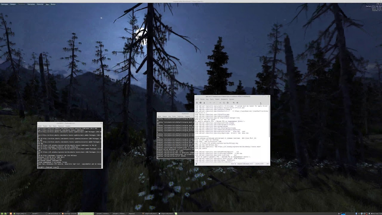 GTX-1080 Steam broke driver  libGL error: failed to load driver