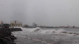 La tempesta Franklin diventa uragano e arriva in Messico