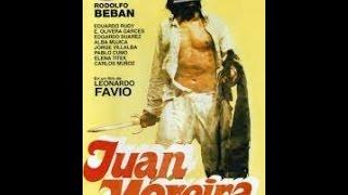 Juan Moreira - Película completa de Leonardo Favio (1973)
