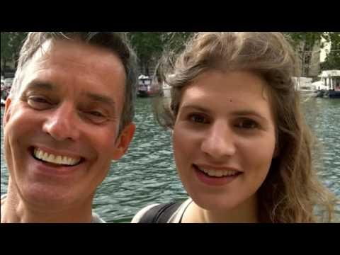 Greg Madison & Sarah Hopkins on BBC Sussex radio