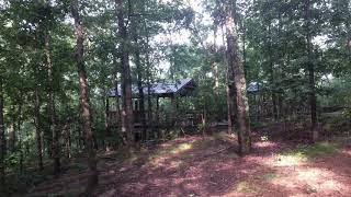 Camping in Georgia!