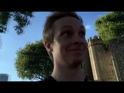 London Vlog; Tower Bridge, Big Ben, London Eye & More