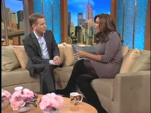 Jeremy Kyle on The Wendy Williams Show