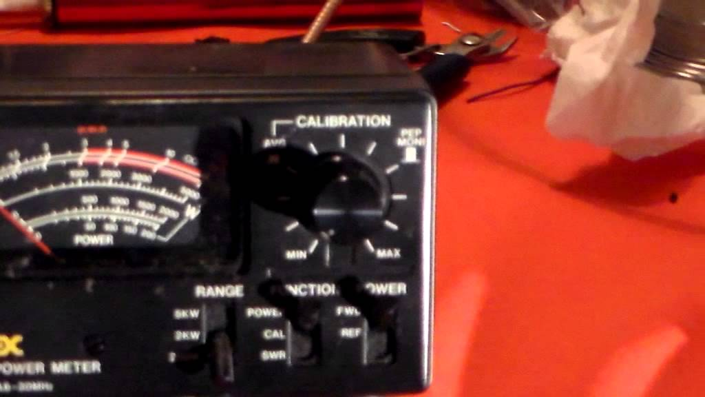 Can You Use An HF SWR Meter On VHF?