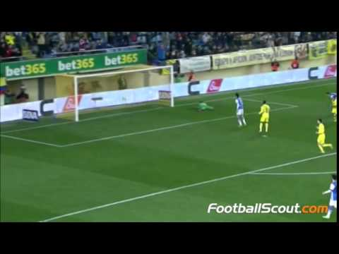 The best of Giovani dos Santos |Dribbling| |Assists| |Goals|