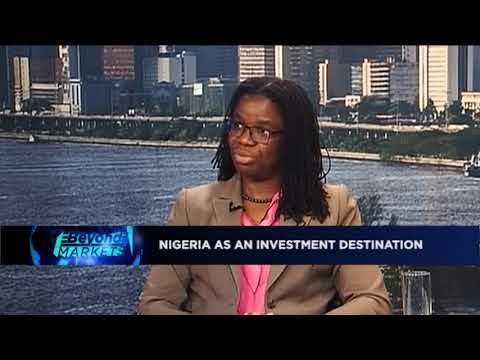 Focus on Nigeria as an investment destination