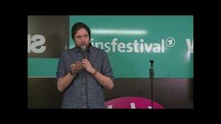 Bastian Bielendorfer: Schwere Hoden und die Anaconda