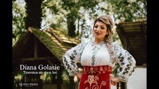 Diana Golasie - Tineretea nu sta-n loc