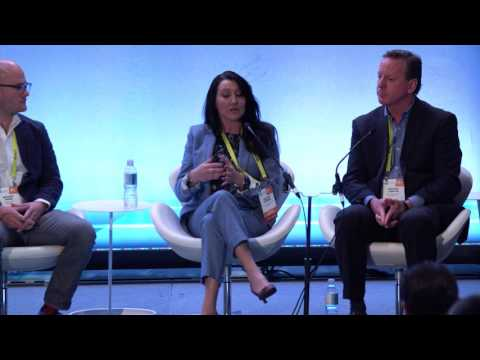 The Current State of Digital Transactions @ Digital Money Forum CES 2017