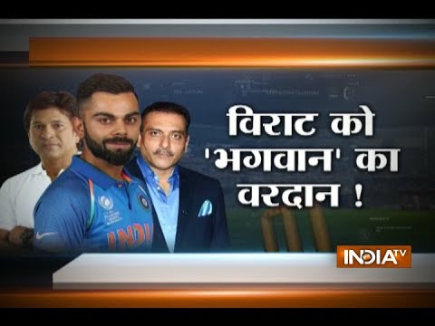 Cricket Ki Baat: Ravi Shastri exclusive on Ganguly & Virat