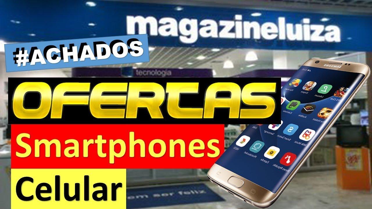 10 Celulares e Smartphones em Promoção Achados MAGAZINE ...