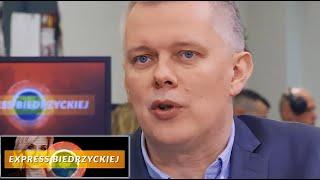 Siemoniak o szczególnych relacjach z Tuskiem: Nigdy mnie nie chwalił...