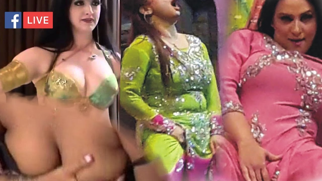 Pakistani Mujra Without Clothes Nargis