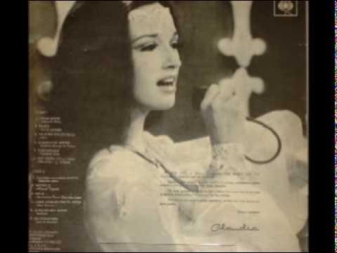 Claudia De Colombia - Deseo