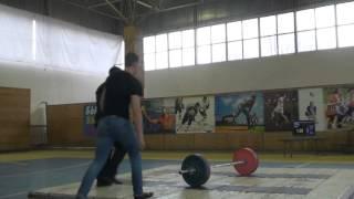 03-04.11.2012 (М-105.+105.Рывок) Кубок Москов. обл(М+Ж)