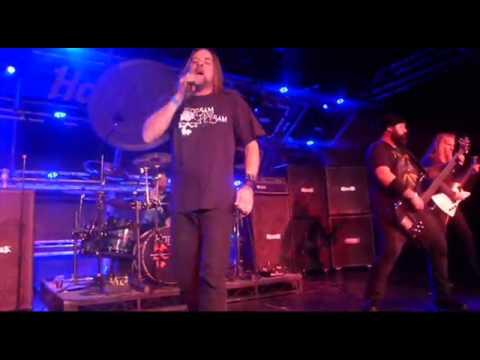 Flotsam and Jetsam: Ugly Noise Album Review -- by RockAndMetalNewz