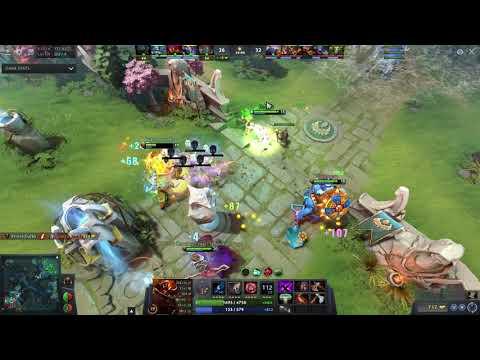 Dota Memories Crescendo.EGM - Chaos Knight highlights - Game 3904113395 - Dota 2