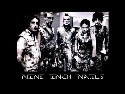 Nine Inch Nails - Closer Woodstock'94