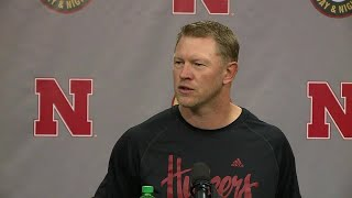Scott Frost: It's time to see how much ground we've made