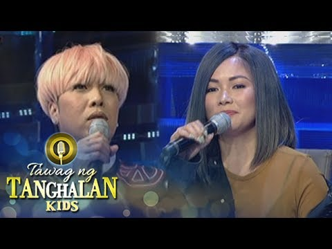 Tawag ng Tanghalan Kids: Did Yeng get offended by Vice?