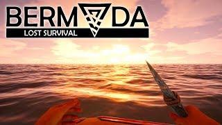 Bermuda Lost Survival #01 | Neue Abenteuer im Bermuda Dreieck | Gameplay German Deutsch thumbnail