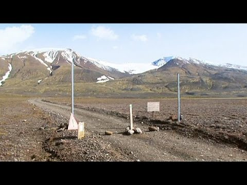 Volcanic eruption in Iceland puts aviation authorities on high alert