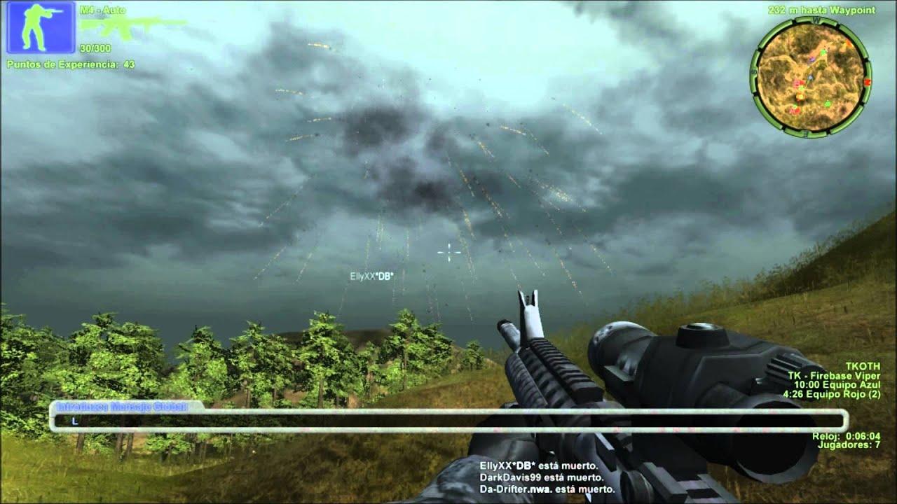Delta Force Xtreme 2 GAME TRAINER v 3 Trainer - download
