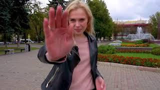 Телефильм «Город М», Россия, Московская область