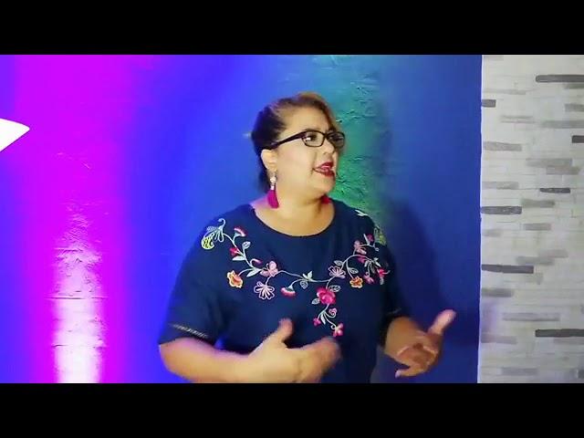 Predica # 169 ENAMORADOS DE DIOS Pastora Veronica Calderon
