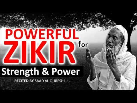 Powerful Zikr