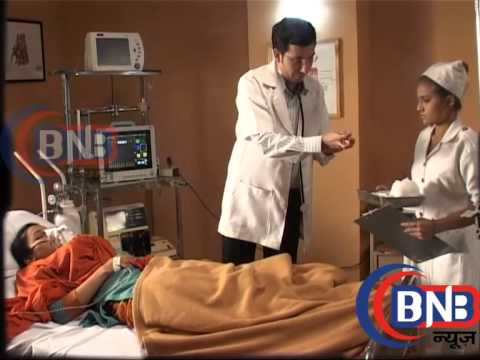 Watch Serials Veera 28 May 2015 By Star Plus In Hospital Sence